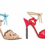 Ayakkabi 23 150x150 2012 Ayakkabıları Trend Renk ve Modelleri
