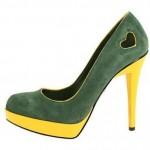 Ayakkabi 251 150x150 Yüksek Topuklu Modası