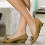 Babet Ayakkabi 4 150x150 Babet Ayakkabı Modelleri Sağlıksız mı?