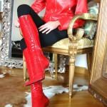 Bayan Ayakkabi Modelleri 0 150x150 Kadınlar İçin Şık Görünmek