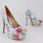 Desenli Ayakkabi 0 150x150 Desenli Ayakkabı Modelleri