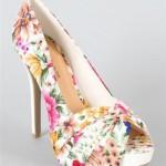Desenli Ayakkabi 1 150x150 Desenli Ayakkabı Modelleri
