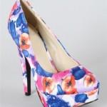 Desenli Ayakkabi 4 150x150 Desenli Ayakkabı Modelleri