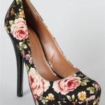 Desenli Ayakkabi 5 150x150 Desenli Ayakkabı Modelleri