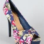 Desenli Ayakkabi 6 150x150 Desenli Ayakkabı Modelleri
