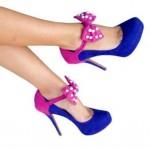 Topuklu Ayakkabi 0 150x150 2012 Topuklu Ayakkabı Modası
