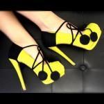Topuklu Ayakkabi 1 150x150 2012 Topuklu Ayakkabı Modası