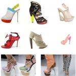 Topuklu Ayakkabi Modelleri 1 150x150 Şık Kadın Topuklu Ayakkabı Modelleri