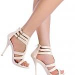 Topuklu Ayakkabi Modelleri 5 150x150 Şık Kadın Topuklu Ayakkabı Modelleri