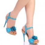 Topuklu Ayakkabi Modelleri 6 150x150 Şık Kadın Topuklu Ayakkabı Modelleri