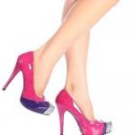 Topuklu Ayakkabi Modelleri 7 150x150 Şık Kadın Topuklu Ayakkabı Modelleri